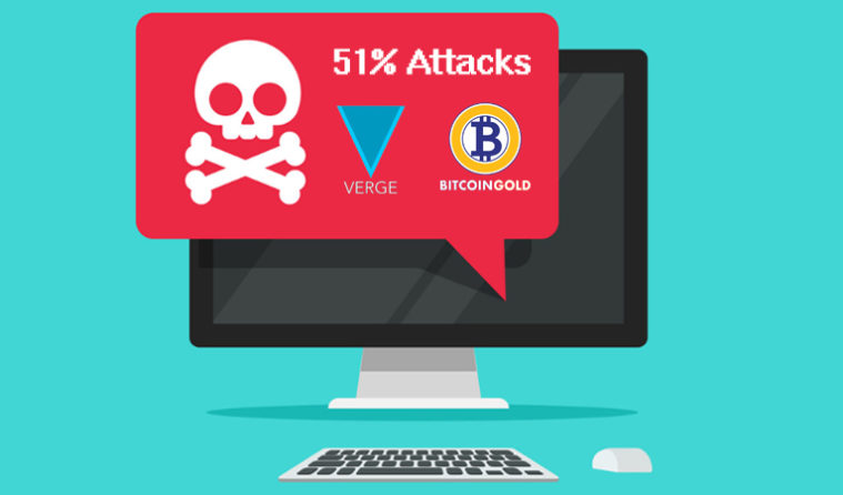 verger-bitcoin-gold-attacked