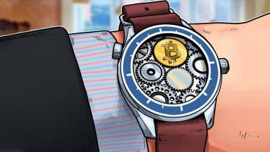 تصویر از بیشترین معاملات بیت کوین در چه ساعاتی انجام می شوند؟