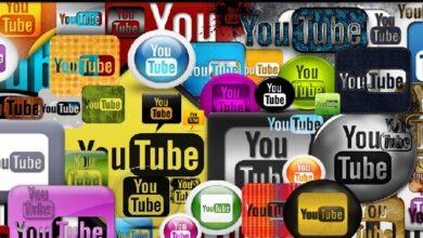 تصویر از یوتیوب در حال مسدودسازی مجدد کانالهای مرتبط با ارز دیجیتال