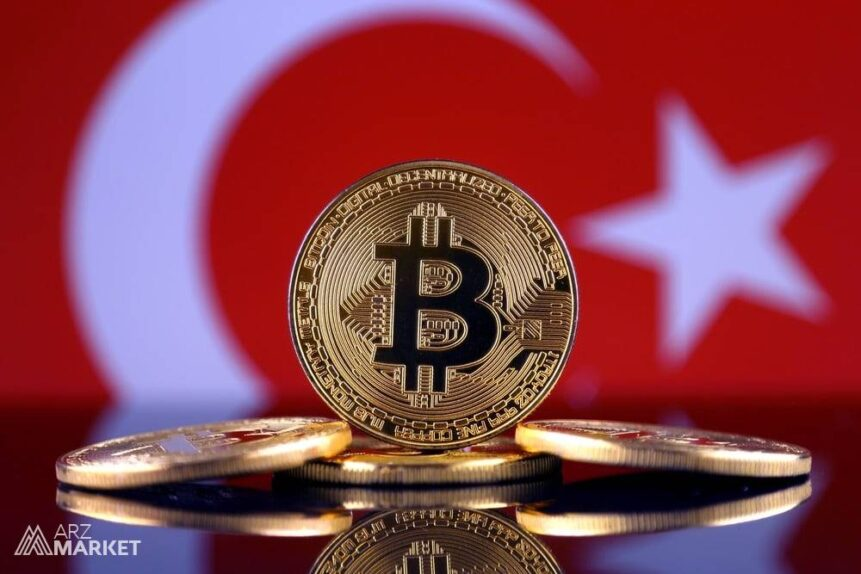 bitcoin in turkey