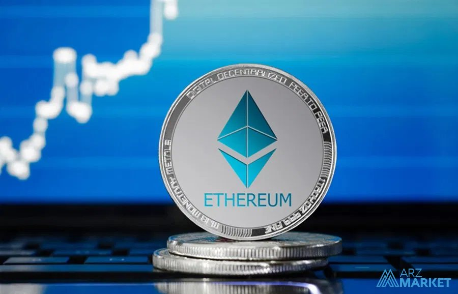 Ethereum-price