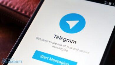 تصویر از تلگرام اقدامات حقوقی خود را برای تصاحب نشان تجاری گرام متوقف کرد