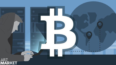 تصویر از هک ۱۴۰۰ بیت کوین از کیف پول الکتروم