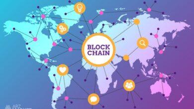 تصویر از فناوری بلاک چین (Blockchain) چیست؟ به زبان ساده