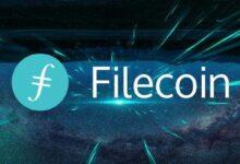 تصویر از فایل کوین (Filecoin) چیست؟
