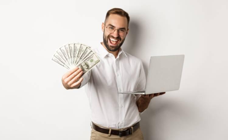 make-money-at-home