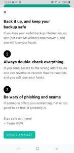 saftey tips