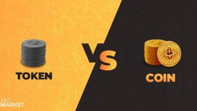Token-vs-Coin