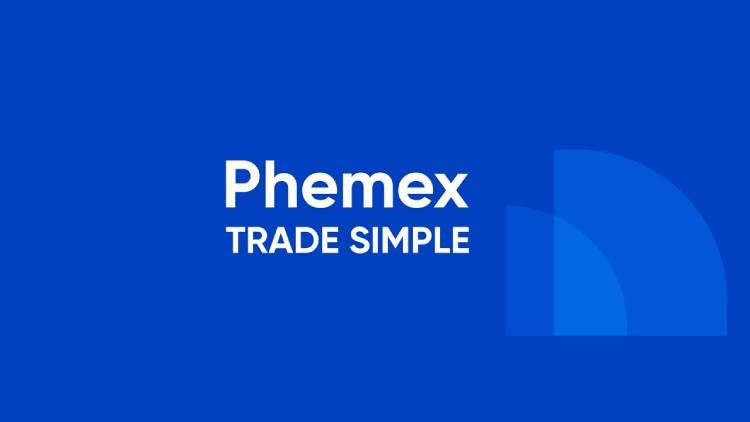 phemex-exchange
