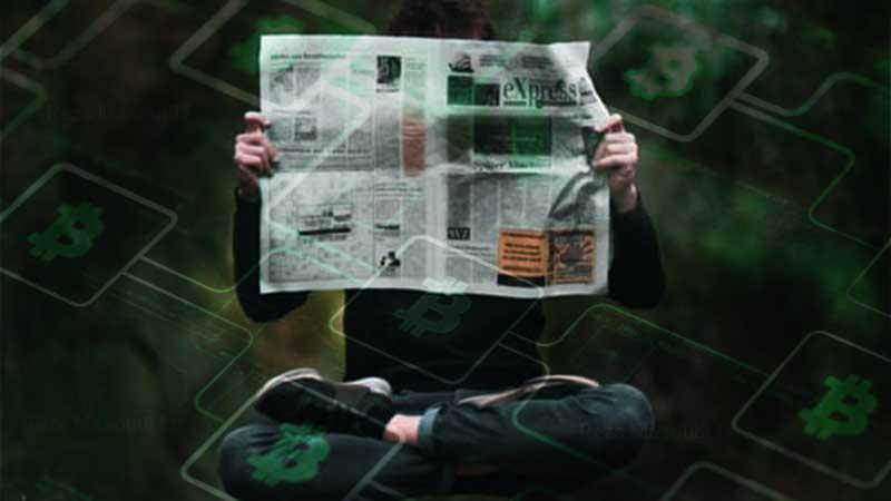 اخبار-کریپتوکارنسی